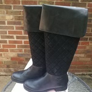 Penny loves Kenny Boots Size 8 1/2